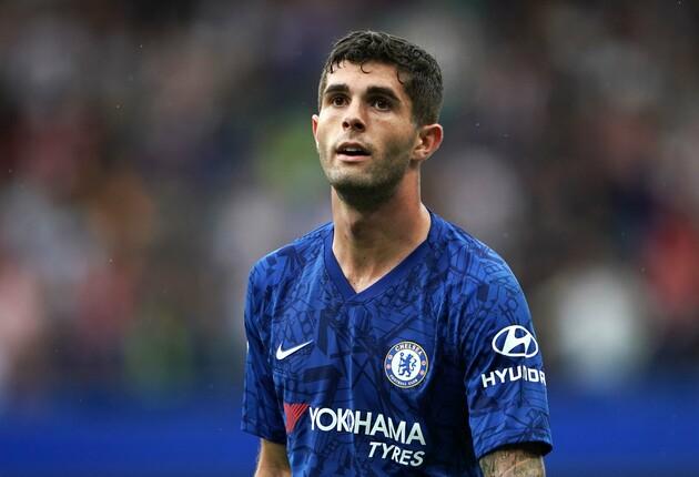 2 Chelsea players whose valuation rose after football's return - Bóng Đá