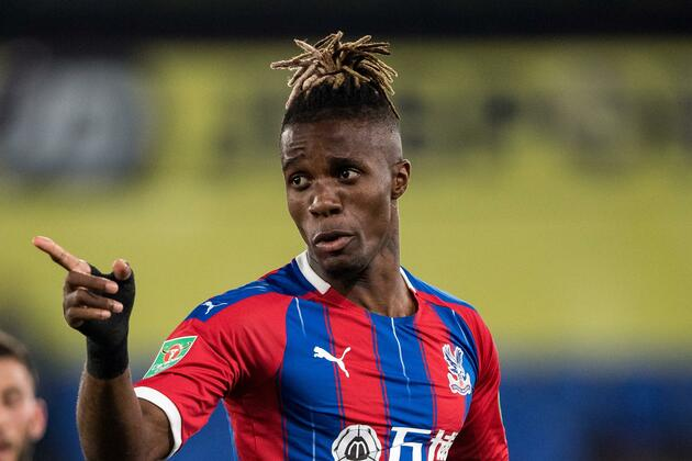 Zaha 'determined' to leave Palace: 3 reasons the Gunners don't need him anymore - Bóng Đá