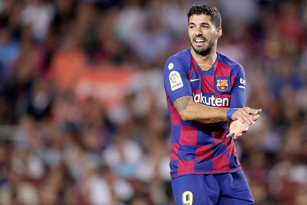 Luis Suarez có rời Barcelona? Điểm lại những diễn biến quan trọng - Bóng Đá