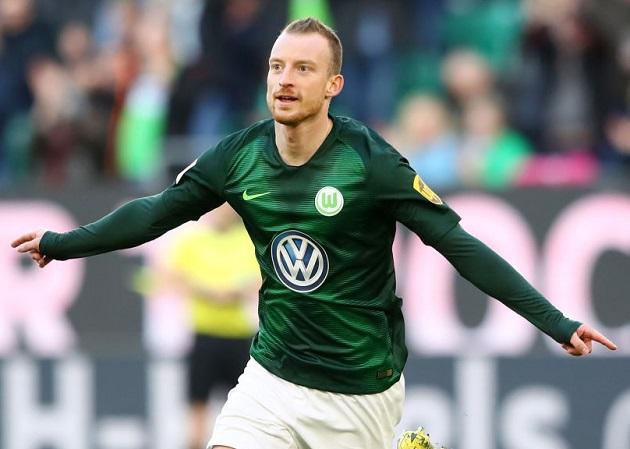 Best defensive midfielders in the Bundesliga of 2020 so far - Bóng Đá