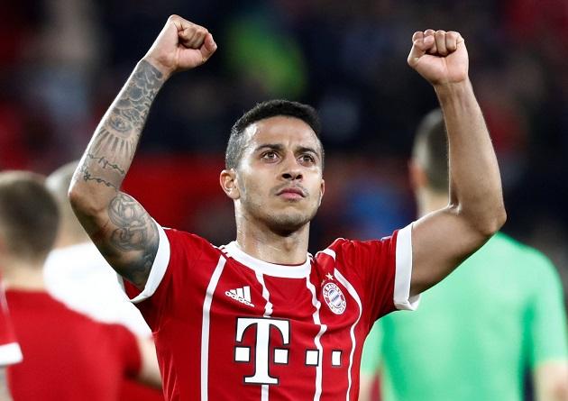 Mason Mount nói về dàn sao của Bayern Munich - Bóng Đá