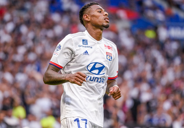 "Jeff Reine Adélaïde: ""It is difficult to imagine my future at Lyon."" - Bóng Đá"