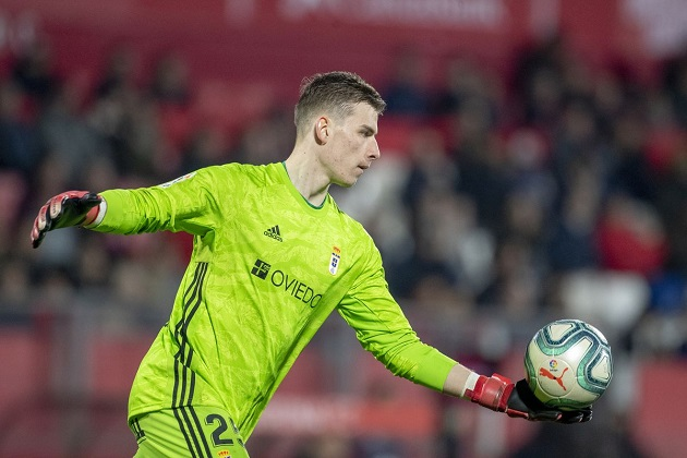 Andriy Shevchenko: 'Lunin ready for the challenge of playing for Real Madrid' - Bóng Đá
