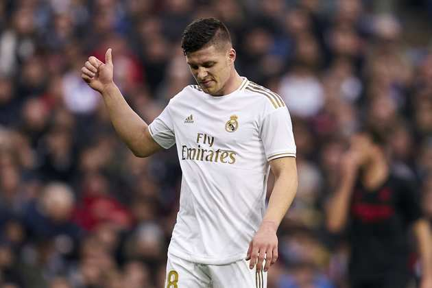 4 Madrid players who have a lot to prove in 2020/21 - Bóng Đá