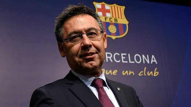 When Bartomeu will resign if vote of no confidence succeeds: explained in 1 minute - Bóng Đá