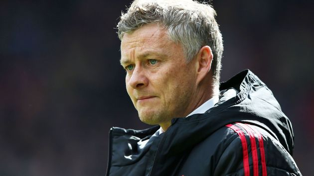 Solskjaer gives positive updates on Pogba and Greenwood ahead of Palace clash - Bóng Đá