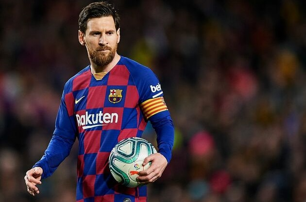 Andy Robertson: 'Once Messi hangs up the boots, he'll be up there with Diego Maradona and Pele as the best players ever' - Bóng Đá