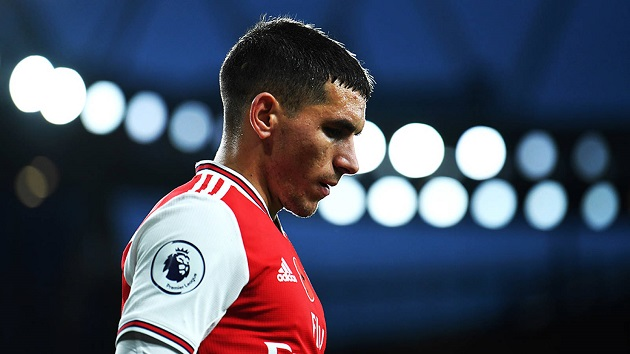 Arsenal and Atletico in talks over loan move for Torreira, Partey not discussed (reliability: 4 stars) - Bóng Đá