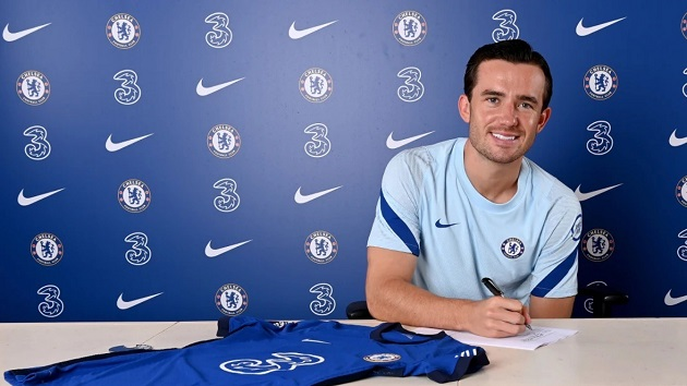 Ben Chilwell: 'Lampard said I could go on to be the best in the world in my position. That's what I want to do' - Bóng Đá