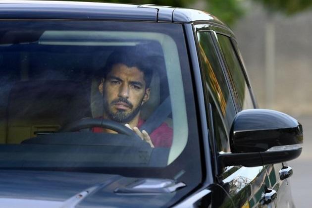 9 hình ảnh đẹp nhất của Luis Suarez tại Barcelona - Bóng Đá