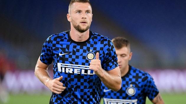 Tottenham chairman Daniel Levy willing to strike swap deal to sign Milan Skriniar - Bóng Đá