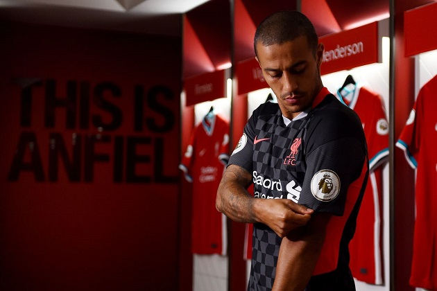 Thiago would not have come to Liverpool pre-Klopp: Former Red Mellor hails German's impact at Anfield - Bóng Đá