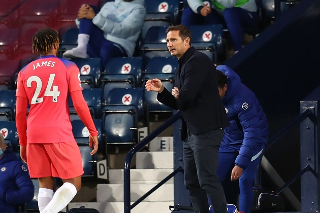 3 worrying stats highlight Chelsea's massive defensive issues - Bóng Đá