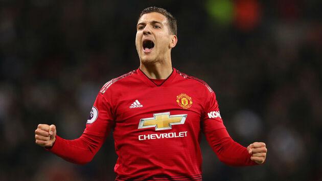 Điểm danh 3 ngôi sao Man Utd có thể sang Italia chơi bóng - Bóng Đá