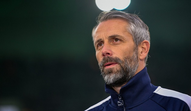 "Borussia Monchengladbach Coach Marco Rose: ""Inter & Real Madrid Are Glorious Clubs"" - Bóng Đá"