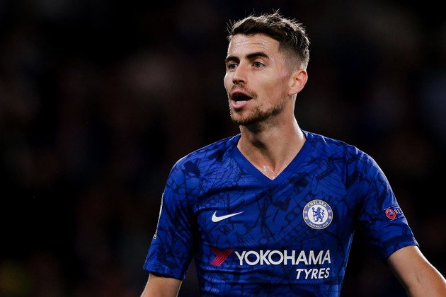 Chelsea set to open Jorginho talks 'in next few days' after Arsenal transfer interest - Bóng Đá