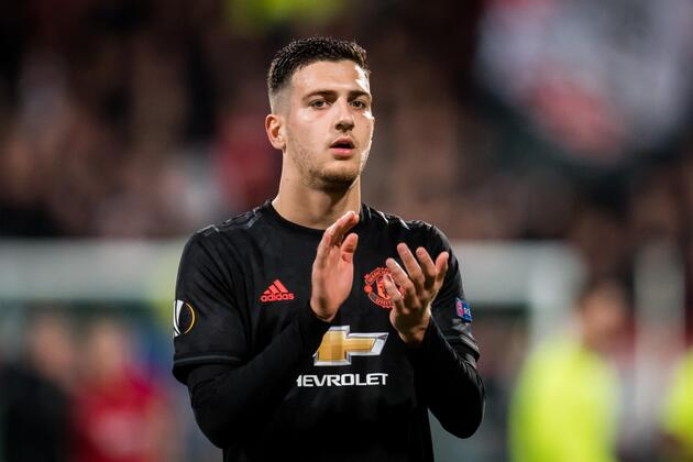 Milan looking to enter talks over permanent deal for Diogo Dalot - Bóng Đá