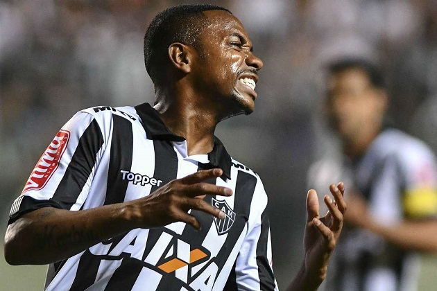 Robinho joins Santos to help boyhood club survive – and gets his deal terminated in 6 days after being accused of rape - Bóng Đá