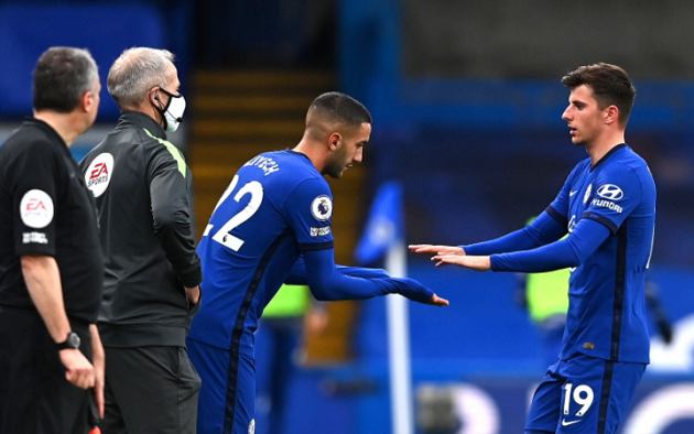 TRỰC TIẾP Chelsea 3-2 Southampton: Timo Werner kiến tạo, Kai Havert nâng tỷ số cho đội chủ nhà - Bóng Đá