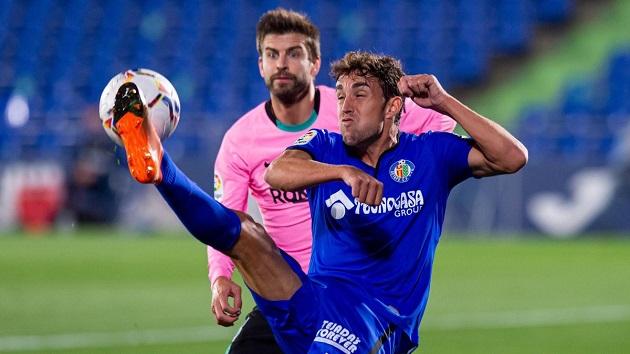 3 ngôi sao hay nhất cùng 2 cái tên thảm hại trong ngày Barca thua Getafe - Bóng Đá