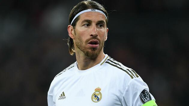Ramos doubtful for Real Madrid's Champions League clash against Shakhtar Donetsk - Bóng Đá
