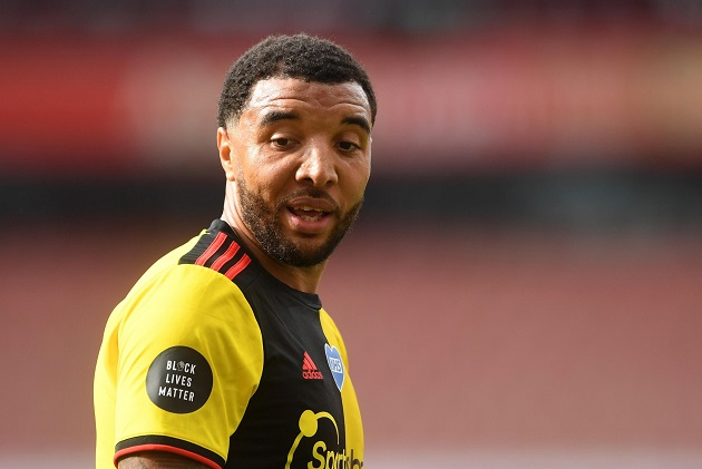 'He doesn't know how to do one or two touches': Troy Deeney hints at Fred's weaknesses – but fans are unimpressed - Bóng Đá