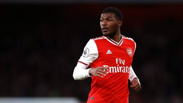 'He demanded more from me than I was demanding from myself': Ainsley Maitland-Niles highlights Mikel Arteta's role in his rise - Bóng Đá