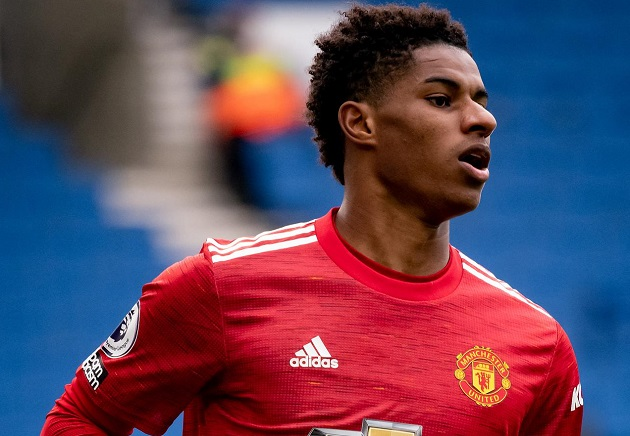 'What Marcus started is absolutely incredible, it's so nice': Jurgen Klopp applauds Rashford's campaign to end child food poverty - Bóng Đá