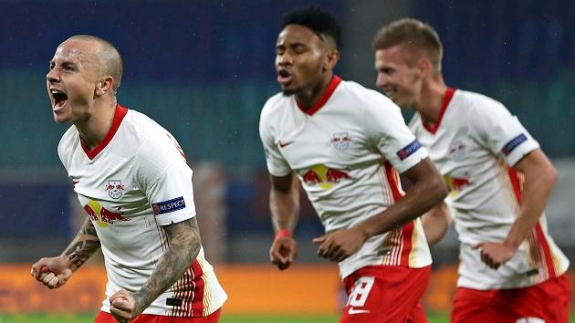 Man Utd có thể dùng 'độc chiêu' đã hạ PSG để đối phó RB Leipzig? - Bóng Đá