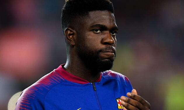 Umtiti: 'It felt weird to read that Messi wanted to leave but he has his reasons' - Bóng Đá