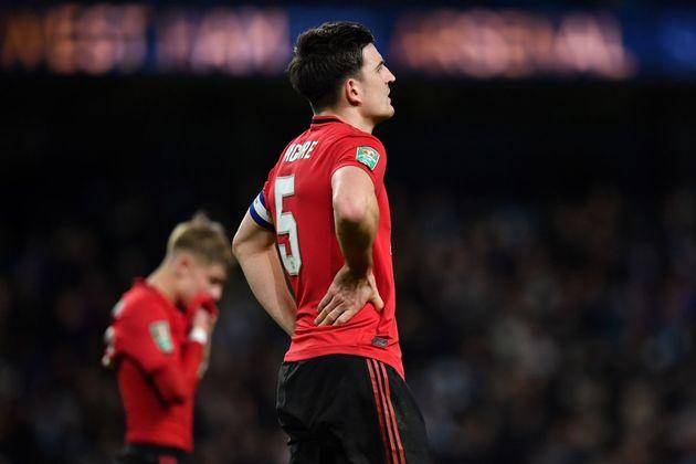 Maguire proves he deserves to be a starter with impressive Chelsea display - Bóng Đá