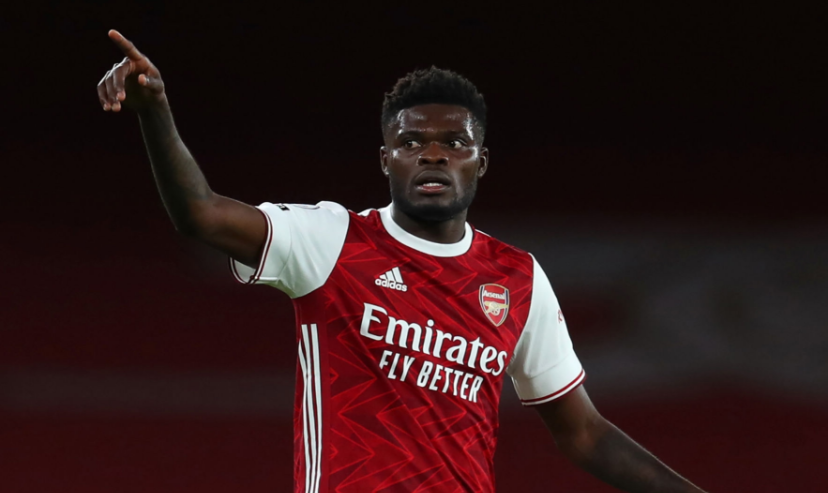 Essien: 'I am looking forward to seeing Partey do very well for Arsenal' - Bóng Đá