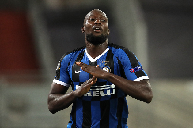 'We'll do what's best for Romelu and Inter': Antonio Conte does not want to rush Lukaku back for Madrid clash - Bóng Đá