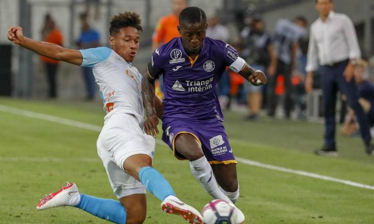 """Chelsea """"để mắt"""" tới tài năng trẻ sáng giá của Marseille - Bóng Đá"""
