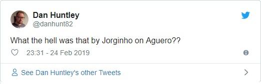 Jorginho đi vào lịch sử của League Cup - Bóng Đá