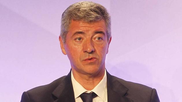 CEO Gil Marin: