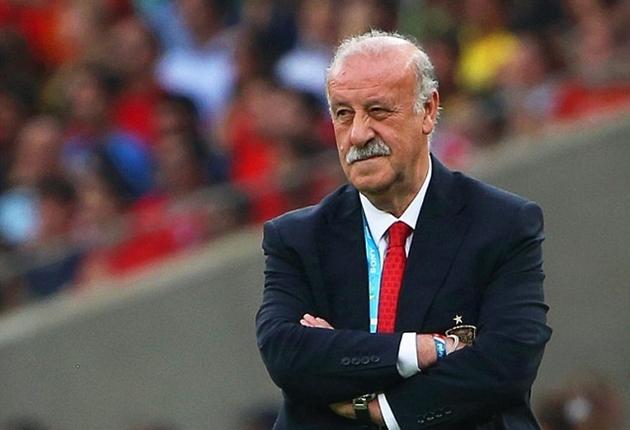 Những huấn luyện viên nào đã dẫn dắt cả ĐT Tây Ban Nha và Real Madrid? - Bóng Đá