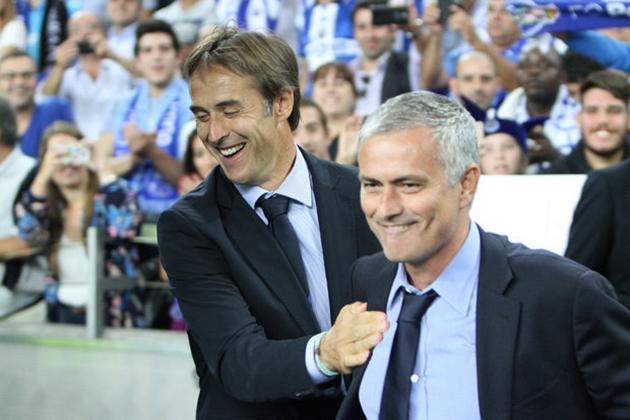 Mourinho đưa ra nhận định thú vị vụ Lopetegui bị sa thải - Bóng Đá