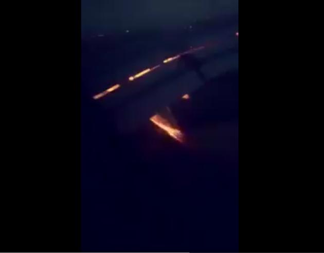 SỐC: Máy bay trở đội tuyển Saudi Arabia gặp trục trặc, hãng hàng không bị điều tra - Bóng Đá