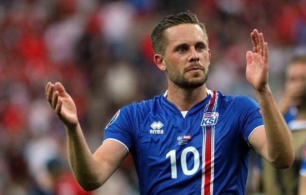 Sigurdsson: