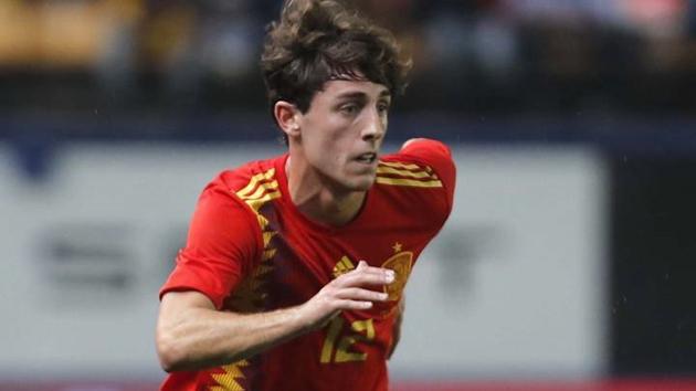 Đại diện gặp mặt, sao trẻ trên đường đến Real Madrid - Bóng Đá