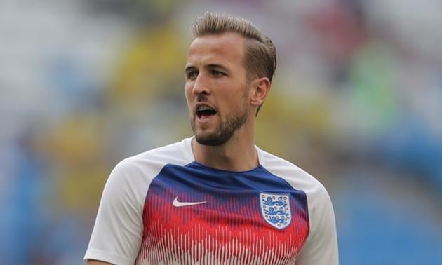 Harry Kane kêu gọi tuyển Anh hoàn thành