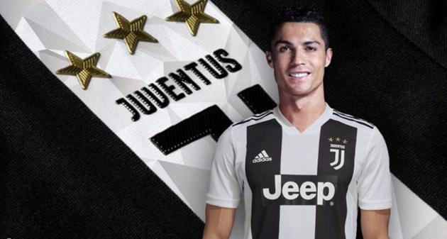 Ảnh hưởng của Ronaldo, Real mất 1 triệu lượt follow trên Twitter - Bóng Đá