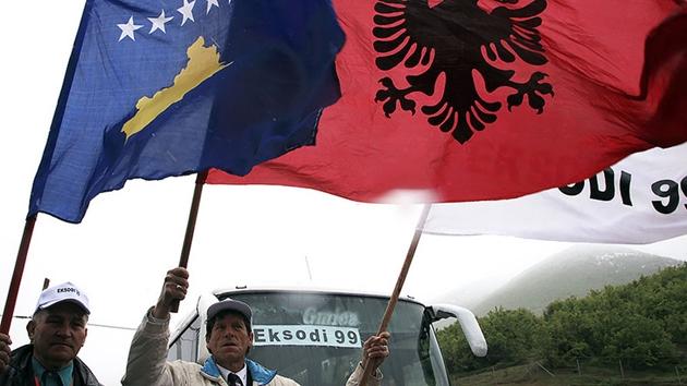 Kosovo và câu chuyện lá cờ không bao giờ bay tại World Cup 2018 - Bóng Đá