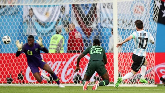 FIFA chọn ra 18 bàn thắng đẹp nhất World Cup 2018 - Bóng Đá