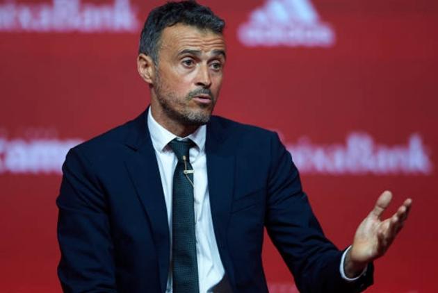 ĐT Tây Ban Nha: Enrique muốn cải cách chứ không phải cách mạng! - Bóng Đá