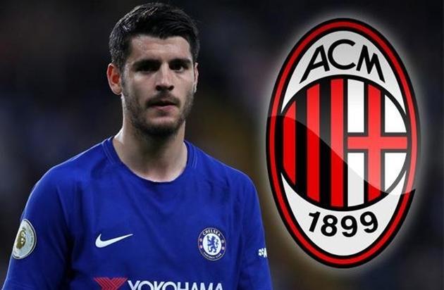 Sao Chelsea dùng bữa tối với giám đốc Milan, tương lai coi như đã chốt - Bóng Đá