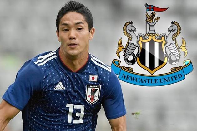 Ngôi sao Nhật Bản đứng trước cơ hội Premier League - Bóng Đá