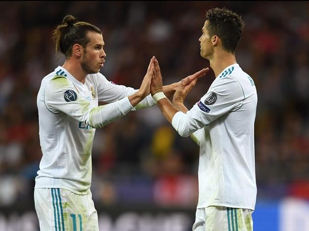 Lộ diện thủ lĩnh hàng công xứng đáng thay thế Ronaldo tại Real - Bóng Đá