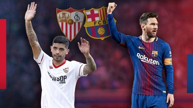 Sevilla dọa bỏ trận Siêu cúp TBN vì các cầu thủ